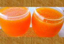 Εύκολο ζελέ φρούτων