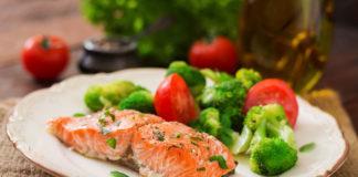 Ο πιο υγιεινός τρόπος να μαγειρέψετε το ψάρι